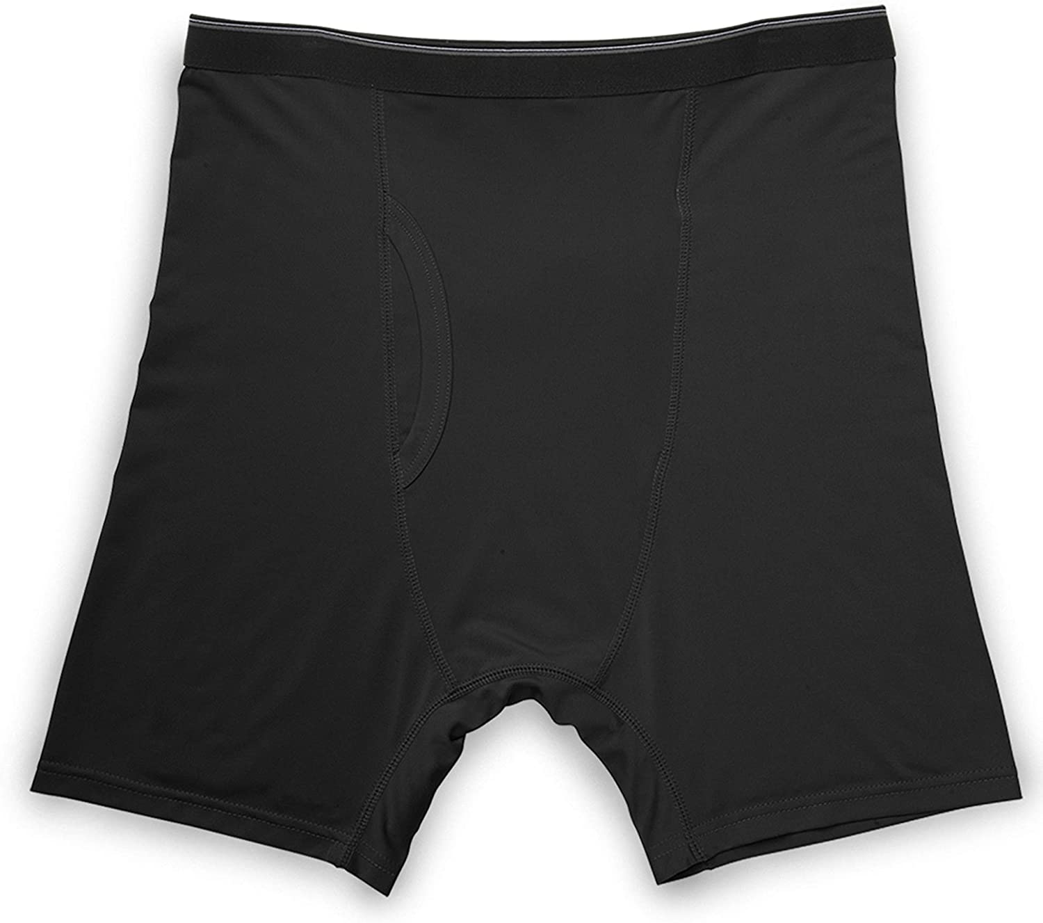 Harbor Bay by DXL Big and Tall Performance Boxer Brief