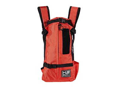 K9 Sport Sack Trainer (Coral) Backpack Bags