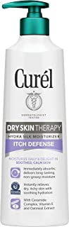 winter skin itch lotion