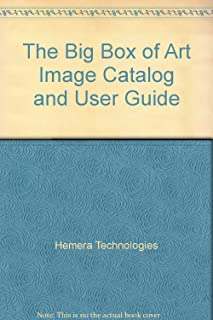 The Big Box of Art Image Catalog and User Guide