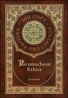 Nicomachean Ethics (100 Copy Collector's Edition)