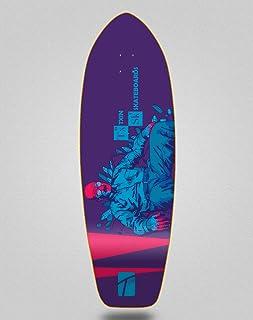TXIN - Surfskate Deck Surf Skate Breaking 31...