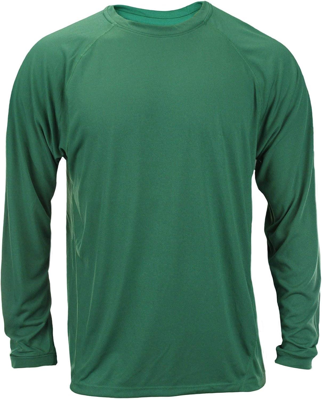dentro de poco La Internet diamante  Amazon.com: adidas Men's Long Sleeve Climalite Shirt: Clothing
