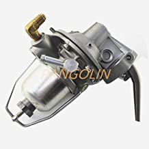H20-2 H25-2 Engine Fuel Pump for Nissan H20-2 H25-2 Engine TCM Gasoline LPG forklift Excavator Aftermarket Parts with 3 Month Warranty