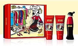 Moschino Moschino Cheap And Chic Set Woman Edt 50 Ml+BL 100 Ml+SG 100 Ml - 100 ml