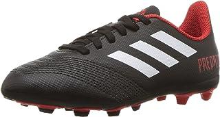 adidas Kids' Predator 18.4 Firm Ground Soccer Shoe