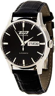Tissot Men's Visodate Automatic Black  Watch