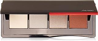 Shiseido Essentialist Eye Palette - 02 Platinum Street Metals, 5.2 g