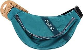 FitKicks FITPACK Active Lifestyle Waist Pack Belt Bag