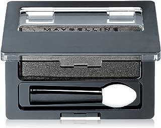 Maybelline New York Expert Wear Eyeshadow, Smoky Coal, Singles, 0.09 Ounce