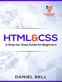 HTML & CSS: A Step-by-Step Guide for Beginners
