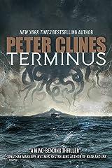 Terminus Kindle Edition