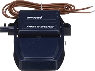 attwood Atwood 4202-7 Automatic Float Switch, One size