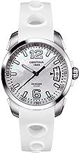 Certina Men's Quartz Watch C016-410-17-117-00
