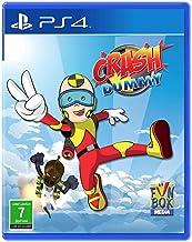 Crash Dummy PlayStation 4 by Funbox Media
