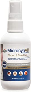 Manna Pro MicrocynAH Wound & Skin Care