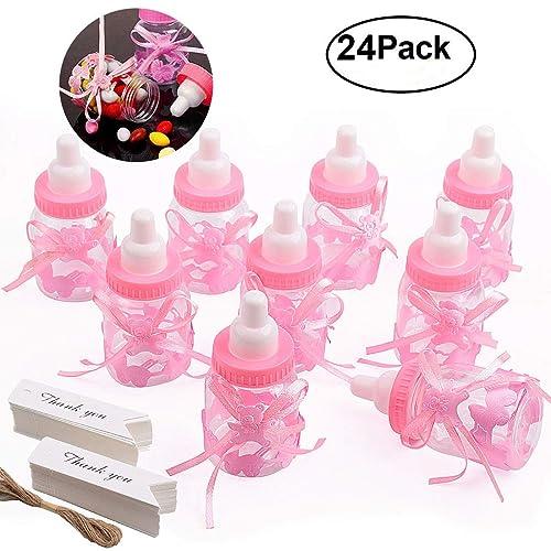 Ideas Para Recuerdos Baby Shower Nina.Baby Shower Recuerdos Amazon Es