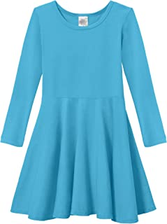 little girls twirly dresses