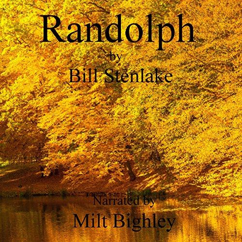 Randolph audiobook cover art