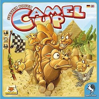 Camel up - Board Game - English Version