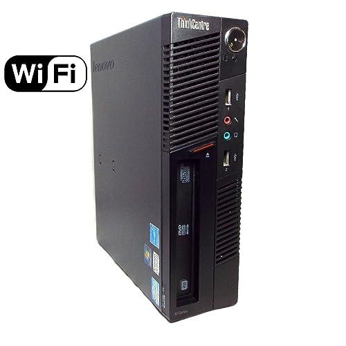52afdab08588 Lenovo ThinkCentre Premium High Performance M91P Desktop Computer