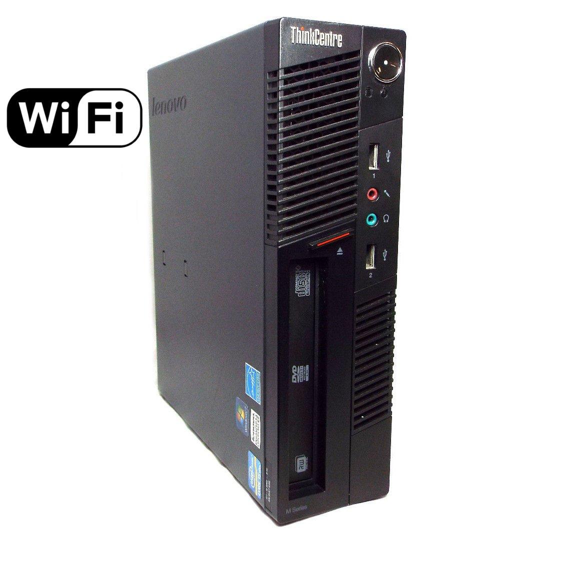 Lenovo ThinkCentre Performance M91P Quad Core