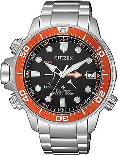 Citizen - Relojes Hombre BN2039-59E Aqualand