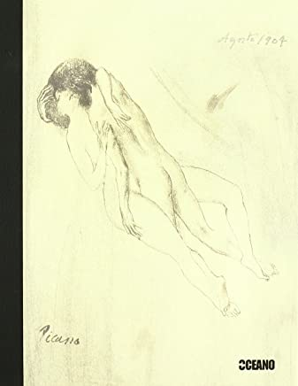 pablo picasso cuadernos eroticos erotic sketches spanish edition