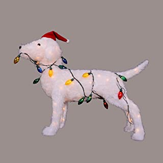 Best dog outdoor christmas decorations Reviews