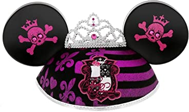 minnie mouse pirate costume