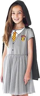 Harry Potter Disfraz de para niñas con Escudo de Hermione