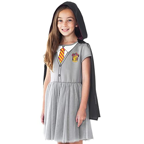 SKIRT ~ HERMOINE GRANGER GINNY WEASLEY DOLL GRAY PLEATED UNIFORM BOTTOM CLOTHING