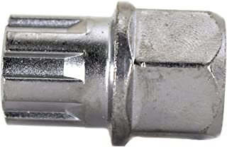 15 spline wheel lock key