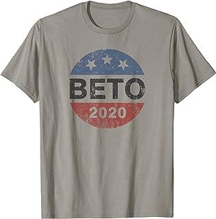 Beto O'Rourke 2020 T-Shirt
