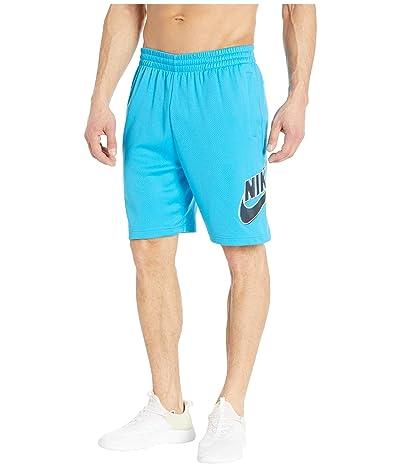 Nike SB SB Sunday Graphic Shorts (Laser Blue/Dark Obsidian) Men