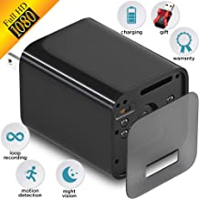 Best wall charger spy camera Reviews