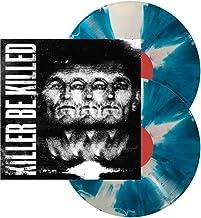 Killer be Killed Blue &