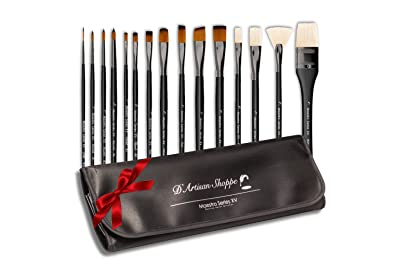 low priced 97d28 dcb19 Best paintbrushes for watercolor