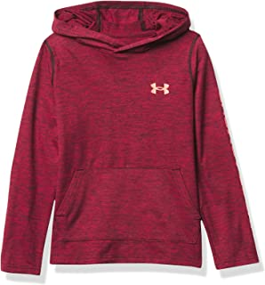 Under Armour Sudadera con capucha Ua Twist para niños