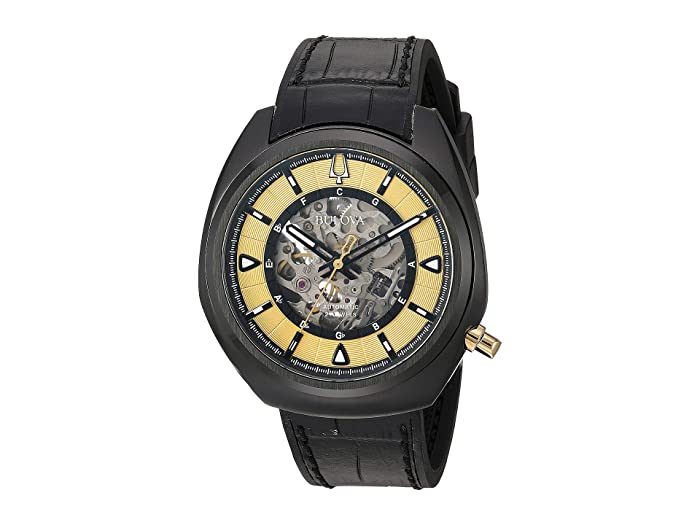 Bulova  Grammy - 98A241 (Black) Watches