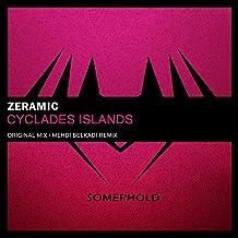 Cyclades Islands (Mehdi Belkadi Remix)