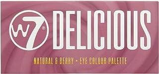 W7 | Eyeshadow Palette | Delicious Eyeshadow Palette | 14