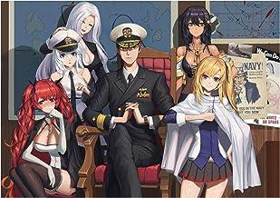Koshizu Anime Wall Calendar 2021 (13 Pages 8