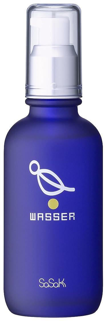 ポンド修羅場シンプルさバッサ 高濃度水素イオン水 ジェル 120ml 夜用保湿美容液