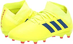 5dee922341f Solar Yellow Blue Active Red. 81. adidas Kids. Nemeziz 18.3 ...