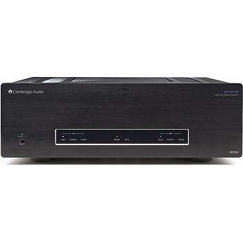 Cambridge Audio Azur 851W Power Amplifier - Black