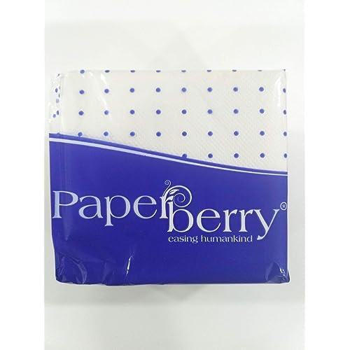 Ezee Tissue Paper Napkins - 12x12 Inches (150 Pieces)