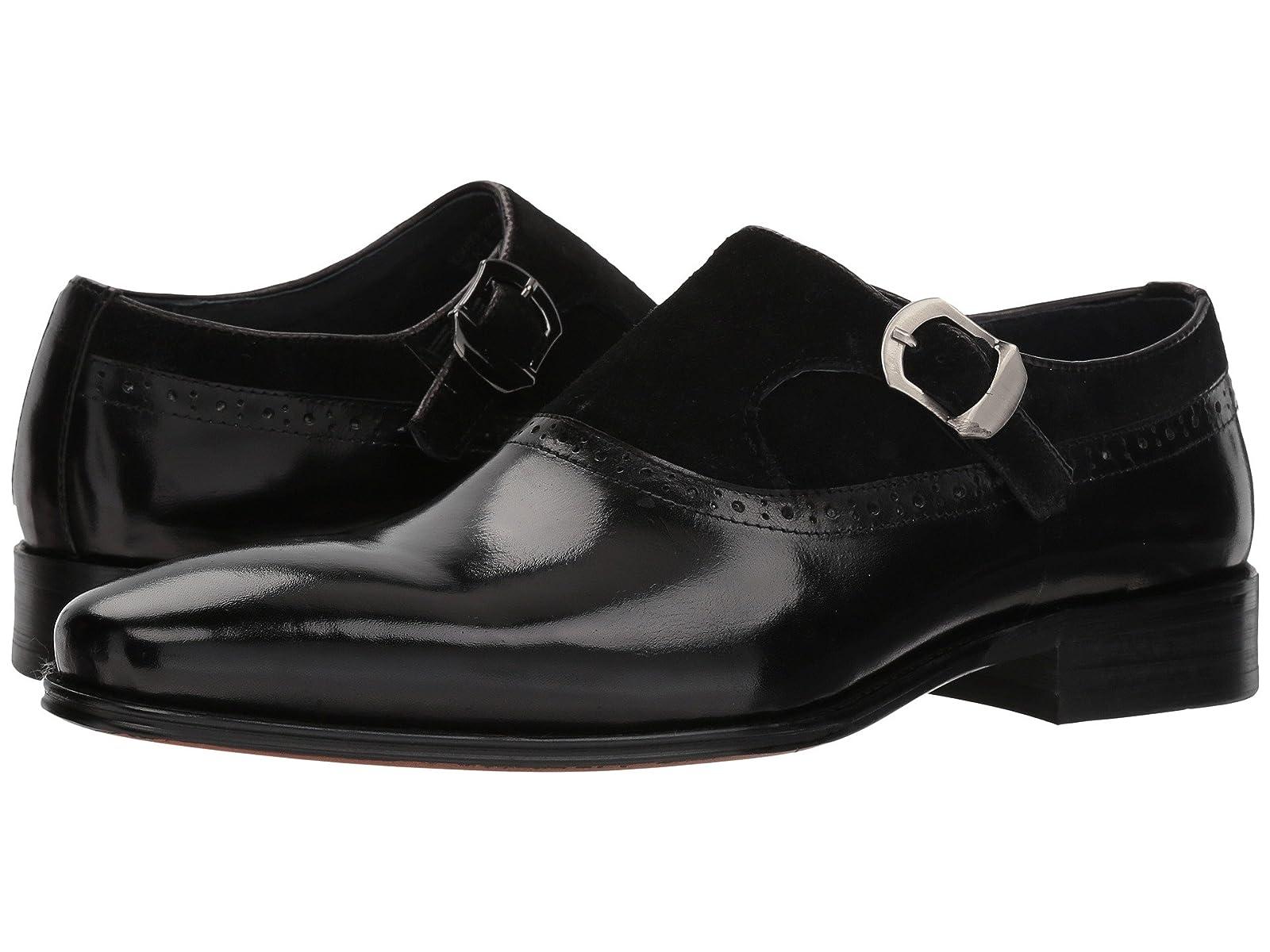 Carrucci ColtraneAtmospheric grades have affordable shoes