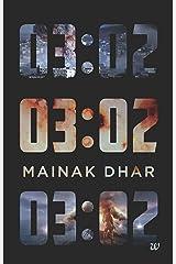 03:02 Kindle Edition