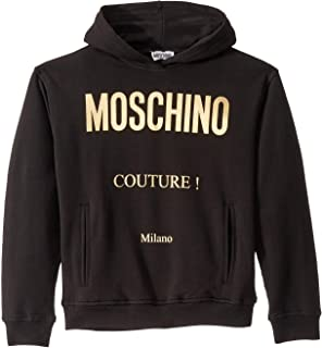 Best moschino hooded sweatshirt Reviews